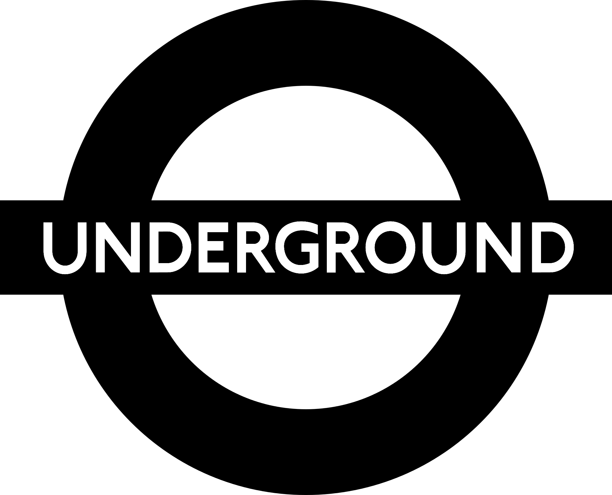 London Underground Client Logo