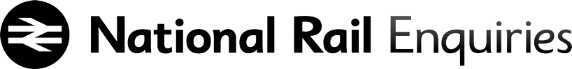 National Rail Enquires Client Logo