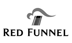 Red Funnel Client Logo