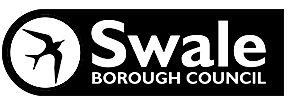 Swale Council Client Logo